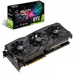 ASUS ROG-STRIX-RTX2060-O6G-GAMING (PCIExp GeForce RTX2060 6GB)