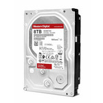 Western Digital 3.5インチ内蔵HDD WD Red WD80EFAX (8TB SATA600 5400rpm) 代理店1年保証
