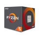 AMD Ryzen5 2600 [YD2600BBAFBOX] (Socket AM4 3.4GHz TDP65W)