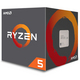 AMD Ryzen5 2600X [YD260XBCAFBOX] (Socket AM4 3.6GHz TDP95W)