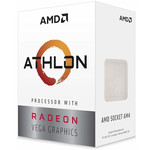 AMD Athlon 200GE [YD200GC6FBBOX] (Socket AM4 3.2GHz TDP35W)