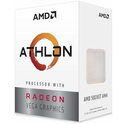 Athlon 200GE BOX