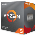 AMD Ryzen5 3600 [100-100000031BOX] (Socket AM4 3.6GHz TDP65W)