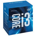 Intel Core i3-7100 BOX (LGA1151 3.9GHz 3MB 51W)[BX80677I37100] Kabylake