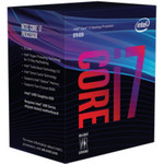Intel Core i7 8700K BOX (LGA1151 3.70GHz 12MB 95W) [BX80684I78700K] CoffeeLake-S