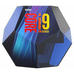 Intel Core i9 9900K BOX (LGA1151 3.60GHz 12MB 95W) [BX80684I99900K] CoffeeLake