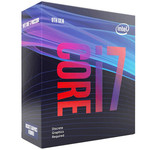 Intel Core i7 9700F BOX (LGA1151 3.0GHz 12MB 65W) [BX80684I79700F] CoffeeLake-S
