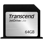 トランセンド JetDrive Lite 350 TS64GJDL350 (64GB Macbook Pro専用)