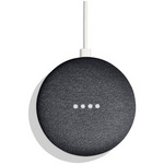 Google Home Mini [チャコール] (GA00216-JP)
