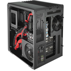 Corsair Carbide Air 540 CC-9011030-WW (電源別売 ATXキューブPCケース)