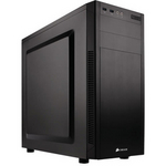 Corsair Carbide 100R Silent CC-9011077-WW (電源別売 ATX ミドルタワー)