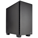 Corsair Carbide Quiet 400Q CC-9011082-WW (電源別売 ATX ミドルタワー)
