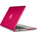 "Speck Products MacBook Air 11"" SeeThru SPK-MBA11-A2195 (Raspberry Pink)"