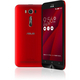 �y�X���݌ɁzASUS ZenFone 2 Laser 16GB���f�� ���b�h ZE500KL-RD16 (5�^�t������ 2015�N8�����f�� Android 5.0���� LTE�Ή�SIM�t���[�X�}�[�g�t�H��)