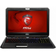 【中古】MSI GT60 0NC-454JP (15.6型液晶 非光沢 nVidia GeForce GTX670M 3GB GDDR5 / Intel Core i7 / Windows 8 搭載)(10日間返品保証)