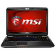 【中古】MSI GT70 2PC-1260JP (17.3型液晶 非光沢 nVidia Geforce GTX 870M 3GB GDDR5 / Intel Core i7 / Windows 8.1 搭載)(10日間返品保証)