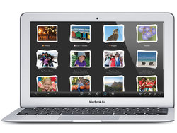 【中古】 Apple MacBook Air 1600/11.6 MJVM2J/A(10日間返品保証)
