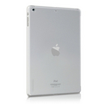 TUNEWEAR eggshell for iPad Air fits Smart Cover [TUN-PD-000118]