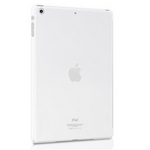 TUNEWEAR eggshell for iPad Air fits Smart Cover [TUN-PD-000120]