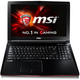 MSI GP62 6QE Leopard Pro 6QE-045JP (15.6�^�t������ 2015�N12�����f�� NVIDIA GeForce GTX950M 2GB GDDR5 / Windows 10 Home / Office�Ȃ�)