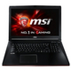MSI GP72 6QE Leopard Pro 6QE-043JP (17.3�^�t������ 2015�N12�����f�� NVIDIA GeForce GTX950M 2GB GDDR5 / Windows 10 Home / Office�Ȃ�)