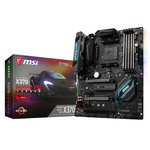 MSI X370 GAMING PRO CARBON (ATX SocketAM4 AMD X370 DDR4)