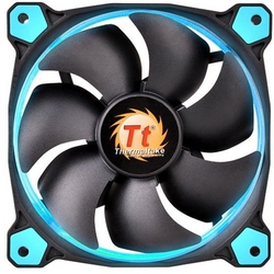 Thermaltake Riing 12 - Blue LED CL-F038-PL12BU-A (12cm 1500rpm)