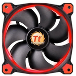 Thermaltake Riing 12 - RED LED CL-F038-PL12RE-A (12cm 1500rpm)