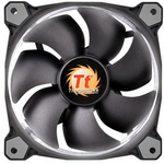Thermaltake Riing 12 - White LED CL-F038-PL12WT-A (12cm 1500rpm)