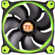 Thermaltake Riing 14 - Green LED CL-F039-PL14GR-A (14cm 1400rpm)