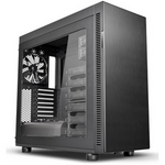Thermaltake Suppressor F51-Window Power Cover Edition CA-1E1-00M1WN-02 (電源別売 ATX ミドルタワー)