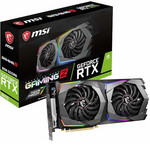 MSI GeForce RTX 2070 GAMING Z 8G (PCIExp GeForce RTX 2070 8GB)