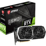 MSI RTX 2070 ARMOR 8G (PCIExp GeForce RTX2070 8GB)