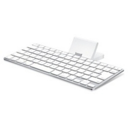 Apple iPad Keyboard Dock MC533J/A
