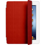 Apple iPad Smart Cover MD304FE/A [PRODUCT RED]