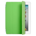 【中古】Apple iPad Smart Cover MD309FE/A グリーン(返品不可商品)