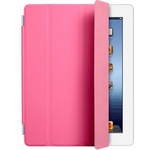 Apple iPad Smart Cover MD308FE/A ピンク