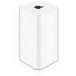 Apple AirMac Time Capsule 2TB ME177J/A (Mac専用ネットワーク対応 外付HDD 2TB)
