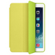 Apple iPad Air Smart Case イエロー [MF049FE/A]