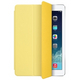 Apple iPad Air Smart Cover イエロー [MF057FE/A]