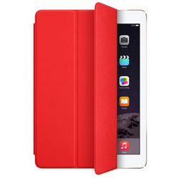 Apple iPad Air Smart Cover MGTP2FE/A (PRODUCT) RED