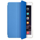 Apple iPad Air Smart Cover MGTQ2FE/A ブルー