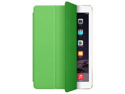Apple iPad Air Smart Cover MGXL2FE/A [グリーン]