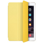 Apple iPad Air Smart Cover MGXN2FE/A [イエロー]