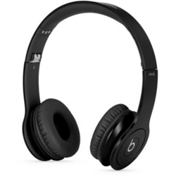 BT ON SOLOHD M-BLK [Matte Black]