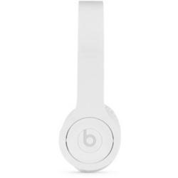 Beats by Dr. Dre Solo HD ヘッドフォン ホワイト [MH9E2PAA]