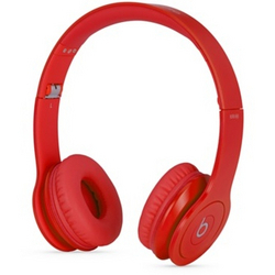 BT ON SOLOHD M-RED [Matte Red]
