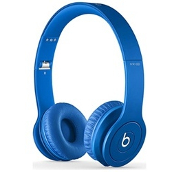 BT ON SOLOHD M-BLU [Matte Blue]
