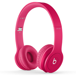 BT ON SOLOHD M-PNK [Matte Pink]