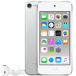 Apple iPod touch MKWR2J/A (128GB シルバー)